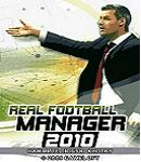 Real-football-manager-2010