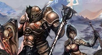 Новая Эра - интересная онлайн игра