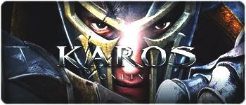 Клиентская онлайн игра Karos online: Начало