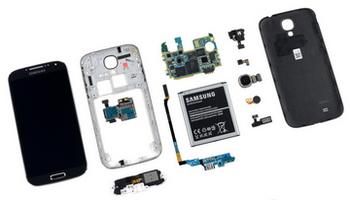Инструкция по разборке Samsung Galaxy S4