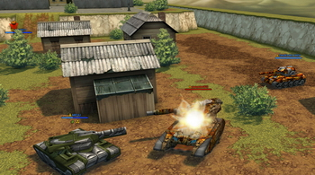 Addons к world of tanks