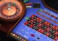 Популярная азартная игра - рулетка