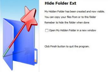 Программы защиты файлов и папок