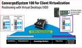 HP ConvergedSystem 100