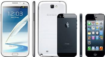 Лучшие смартфоны 2014