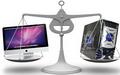 Что выбрать: стационарный компьютер или ноутбук