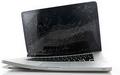 Как заменить корпус на ноутбуке