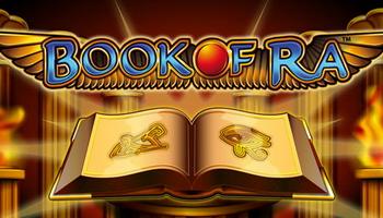 Особенности популярного слота «Book of Ra»