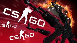 Выигрывай амуницию с рулеткой CS:GO