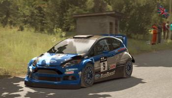 DiRT Rally 2.0 ливреи: преимущества и особенности популярной игры